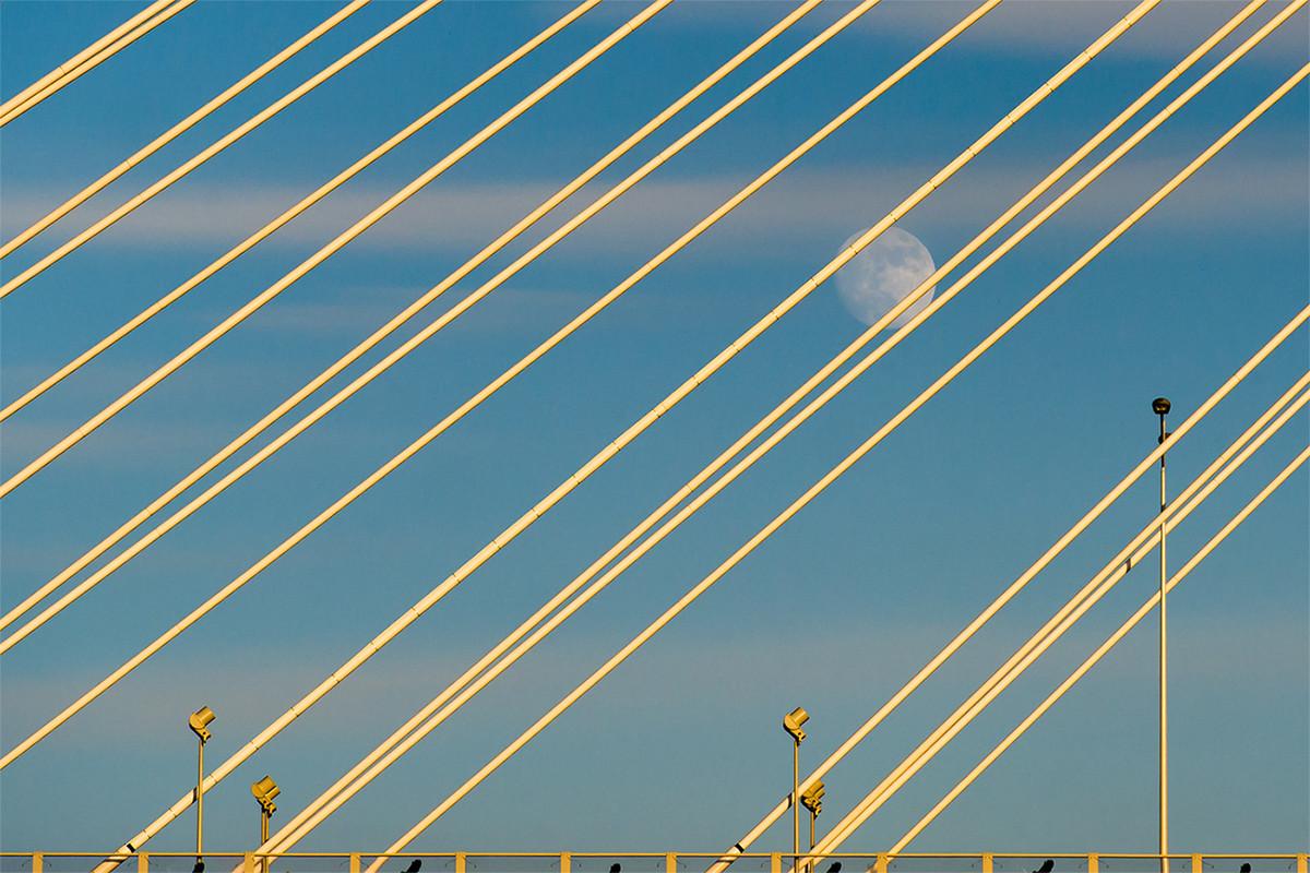 Księżycowy Most Rędziński