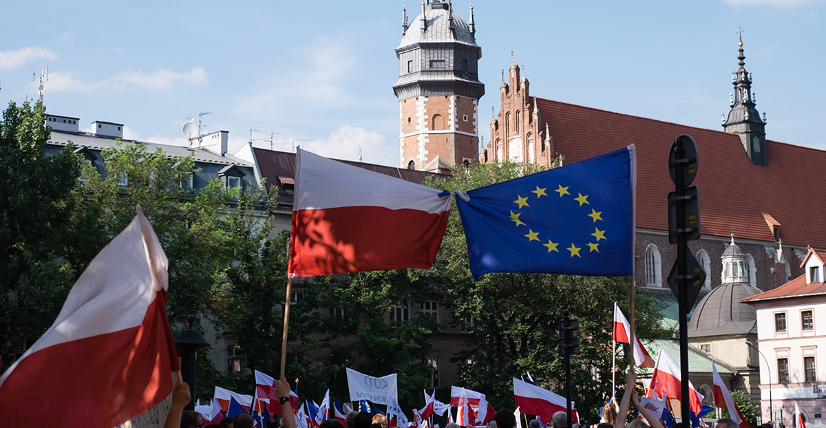 Kraków KOD