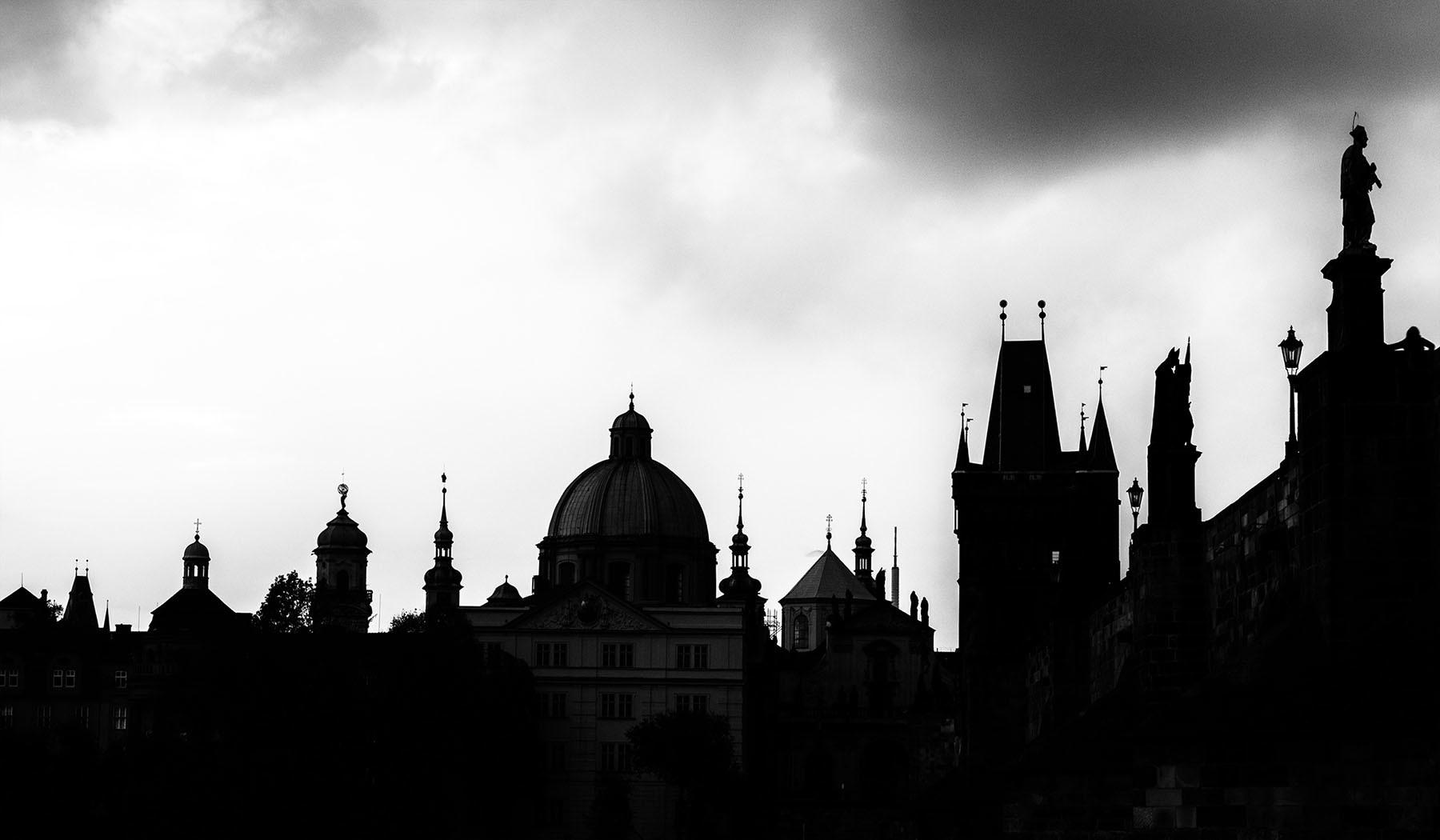 Praga BW