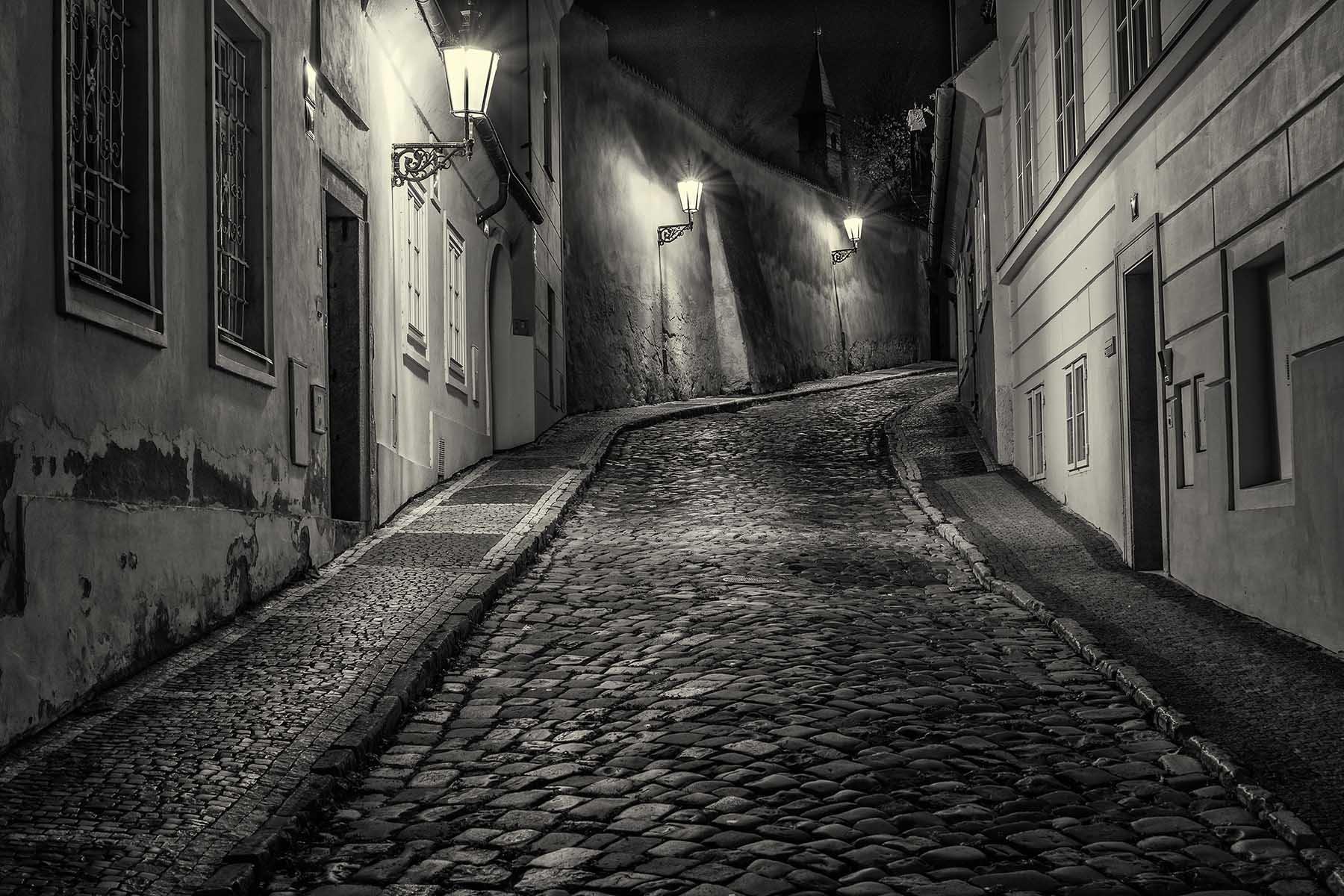 Praga Nowy Świat